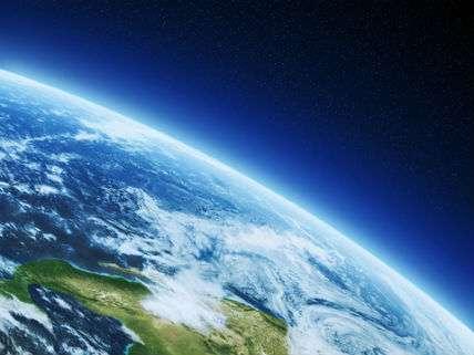 EarthAtmosphereStiggdriverDreamstime