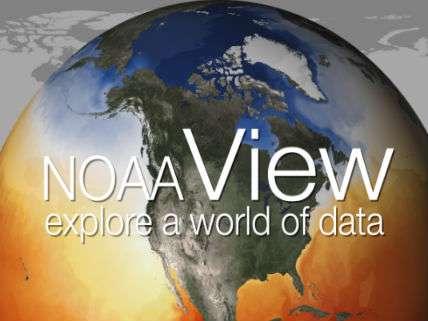 NOAAView