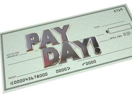 PayDayIqonceptsDreamstime