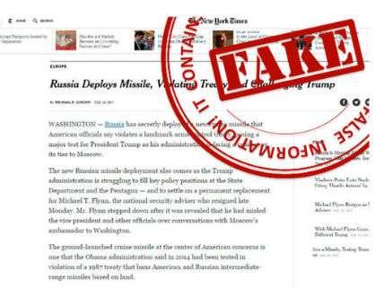FakeNewsRussia