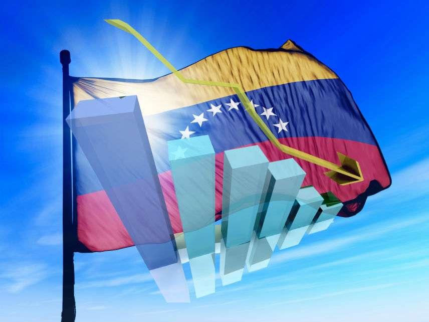 VenezuelaCollapseAlessandroScagliusiDreamstime