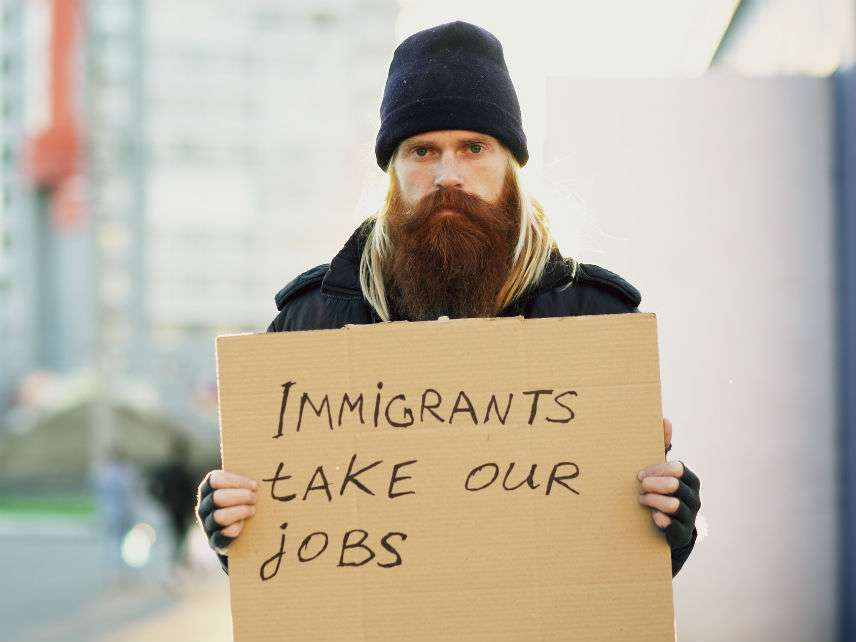 MigrantsJobsSilverblackDreamstime