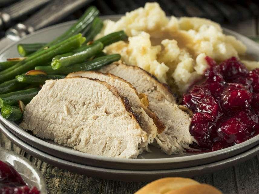 TurkeyDinnerBhofack2Dreamstime