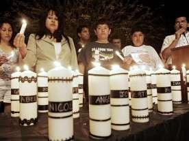 Border vigil