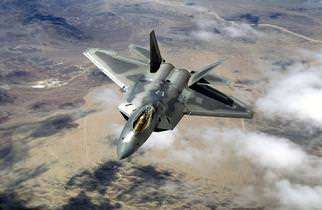 What horrible thing will we find out about the F-22 next?