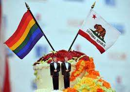 Please don't stick state flags on your gay wedding cake.