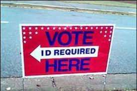 If you don't feel disenfranchised yet, just wait until you read the ballot.