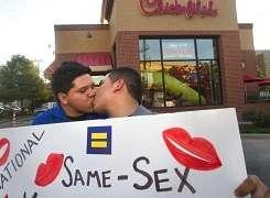 Kissing the First Amendment goodbye