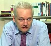 Drones are probably the only thing Assange doesn't have to worry about