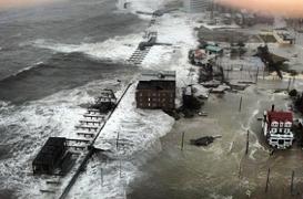 The Lost City of Atlantic