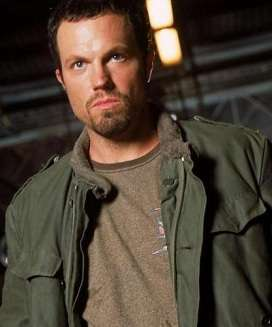"""Firefly"" may not be our future, but we're still working on Adam Baldwin cloning technology, right?"