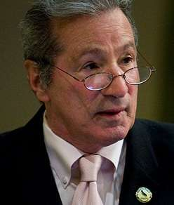 """Tom Ammiano: Looking to transform """"tax and spend"""" leadership into """"spend and tax"""" leadership."""