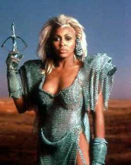 This is what you inevitably end up with when a Gen-Xer goes looking for a photo of Tina Turner