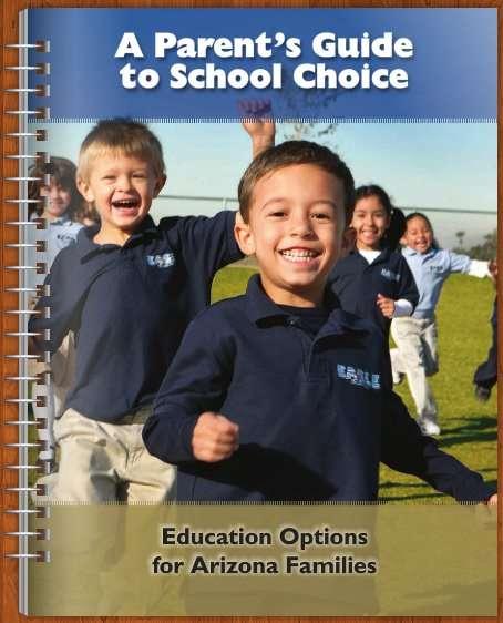 School Choice Catalog