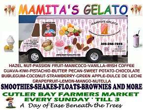 Anybody objecting to a gelato truck should be treated like the monster he is