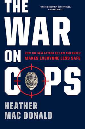 There Is No War on Cops – Reason com