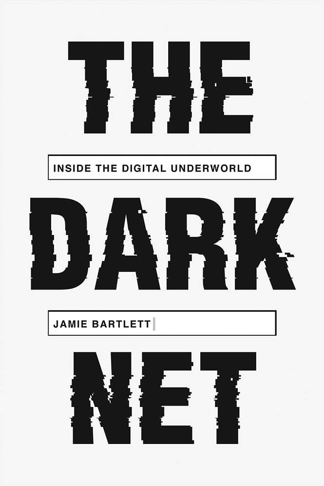 The Dark Net cover
