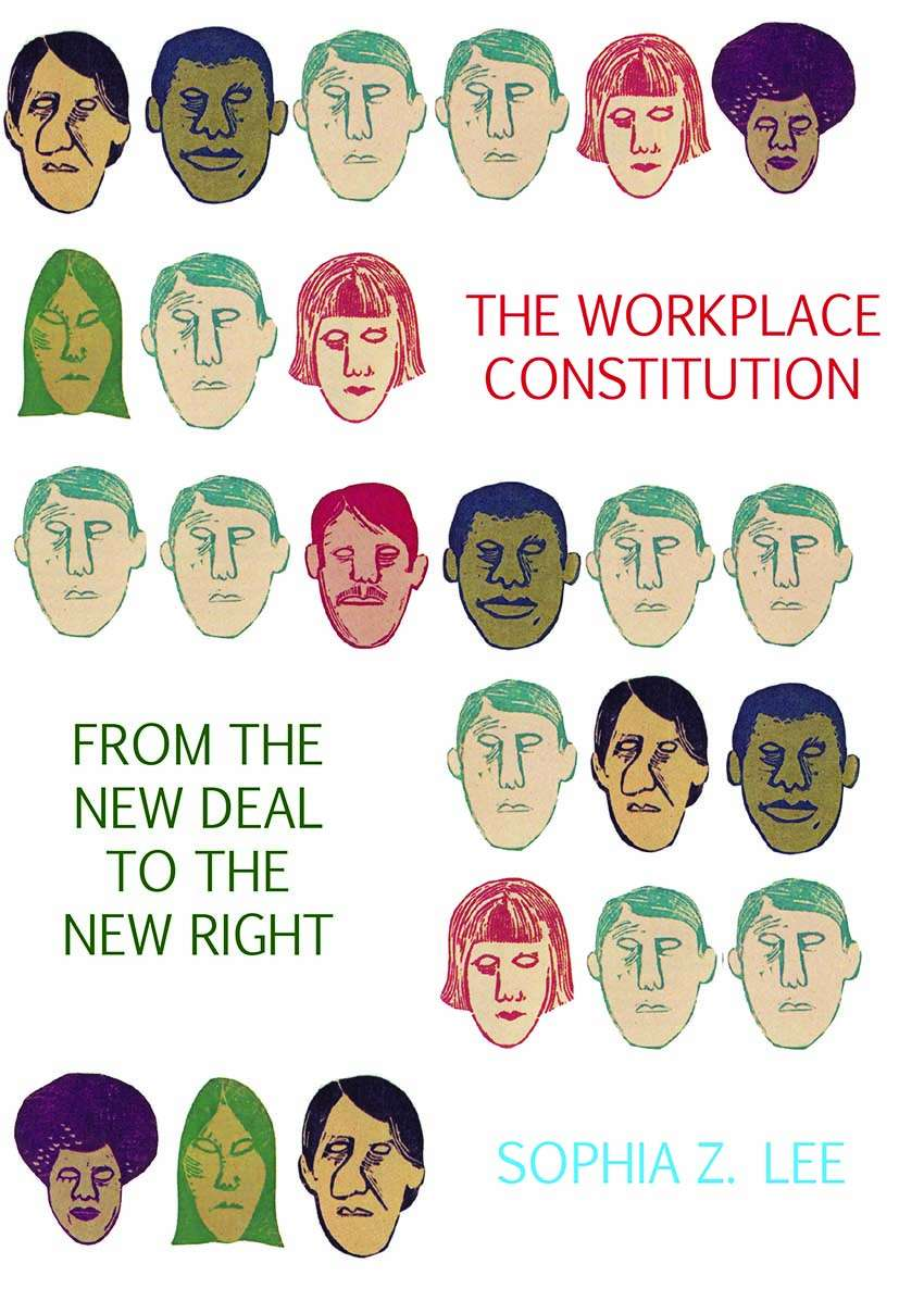 The Workplace Constitution cover