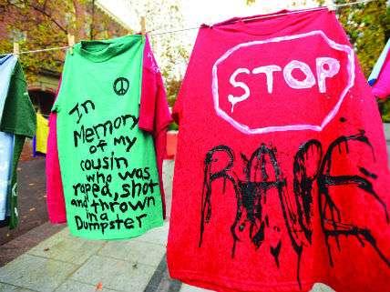 Washington State University Week Without Violence