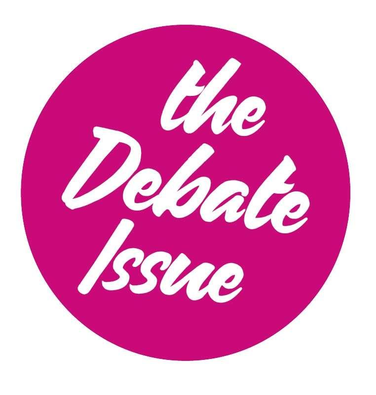 Debate: Be an Anarchist, Not a Minarchist – Reason com