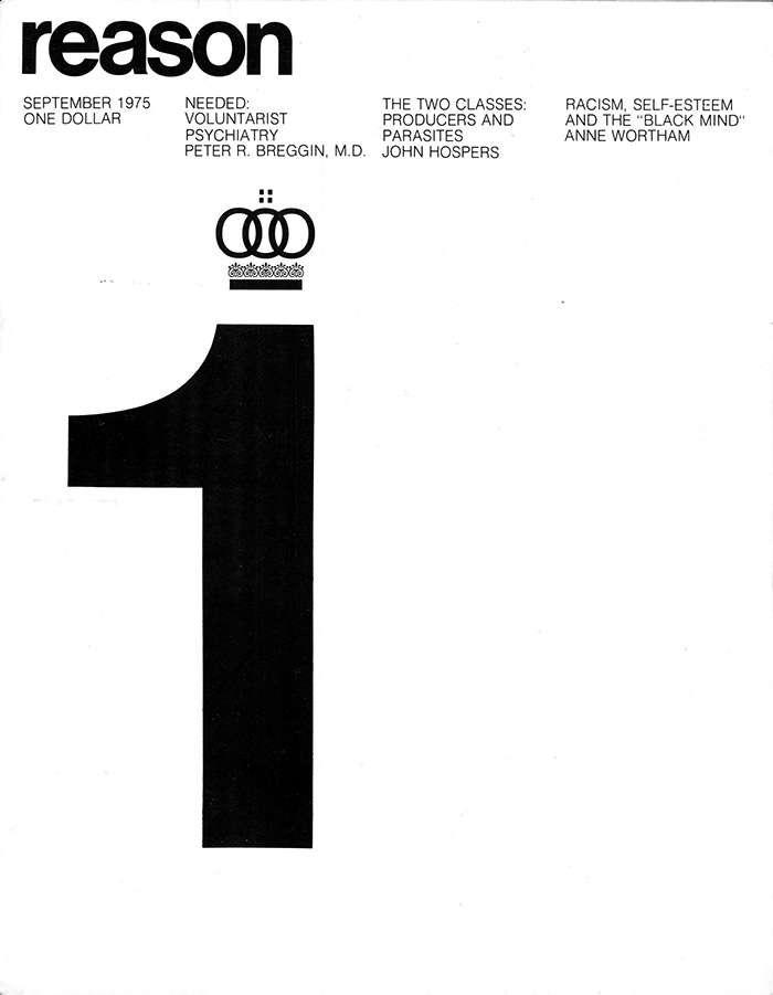 Reason - September 1975