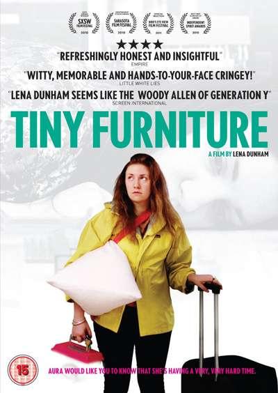 Lena Dunham's Tiny Furniture (2010) |||