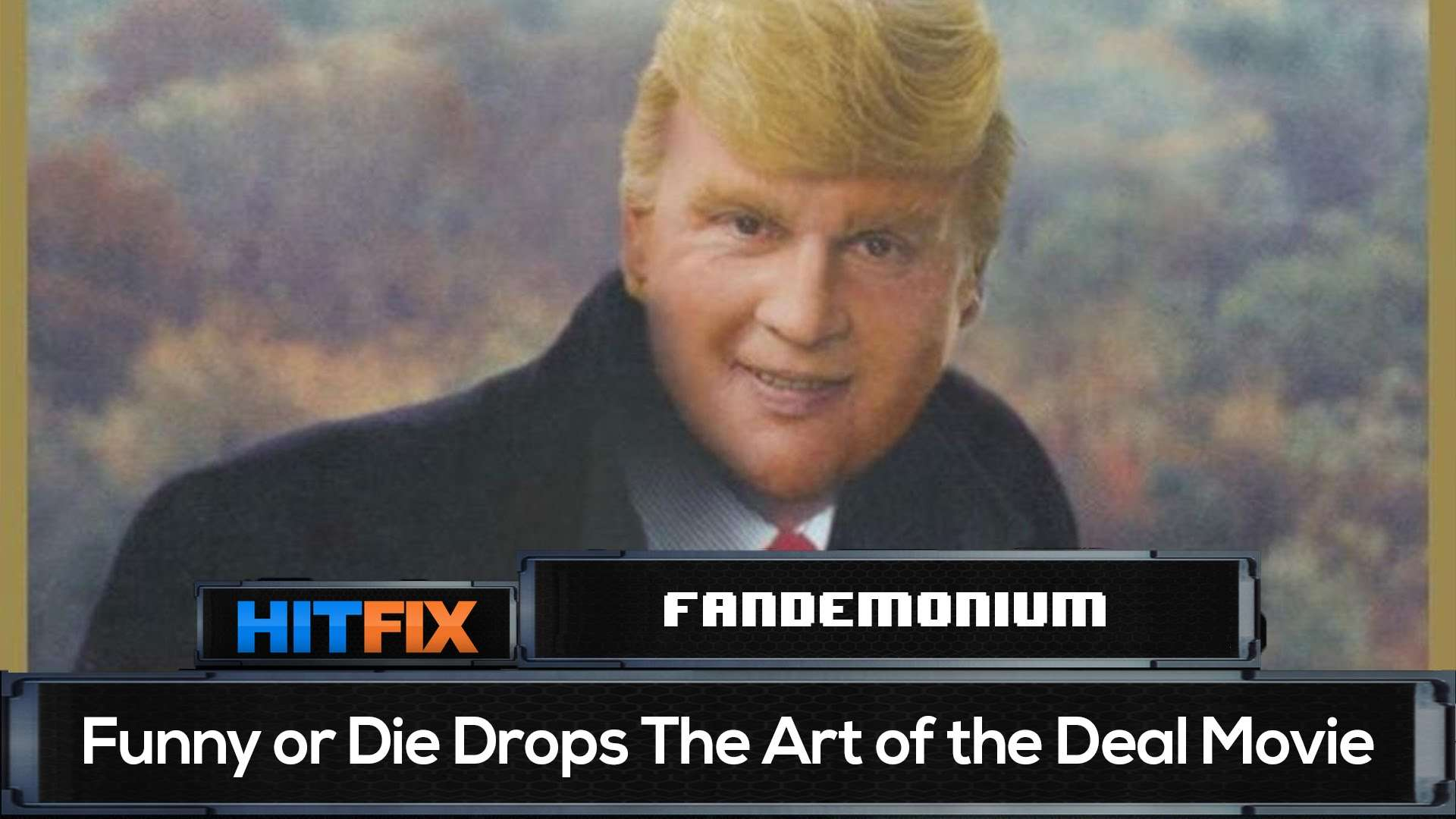 The Art of the Deal: The Movie