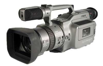 The VX1000. |||