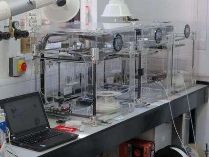 3d chemical printing