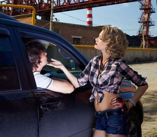 Stock photos about prostitution are absolutely hilarious