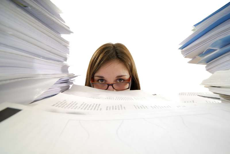 This is the paperwork needed to request the paperwork needed to comply with the Paperwork Reduction Act of 1995