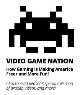 Just a reminder! Click through for more Reason on Video Game Nation