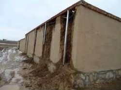 ||| Afghan Building/SIGAR