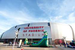 ||| University of Phoenix Stadium/flickr