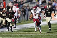 ||| NCAA football/flickr