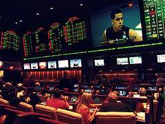 ||| Sportsbook/Flickr