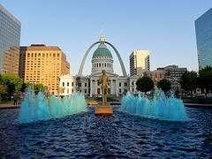     St. Louis/flickr