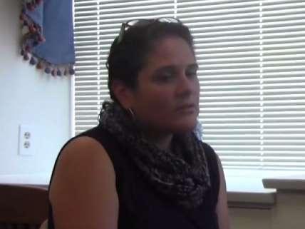 Nicole Eramo