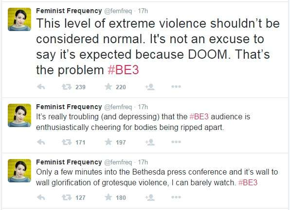 Another Right-Winger Complains About Violent Video Games  Oh
