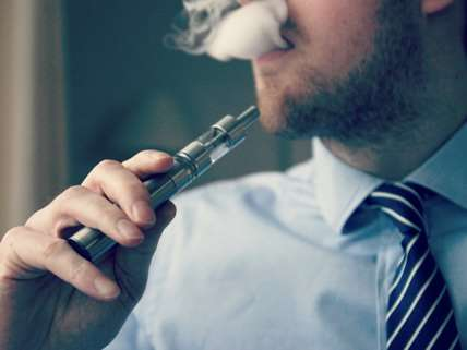 Washington DC to put a 70 percent tax on e-cigarettes