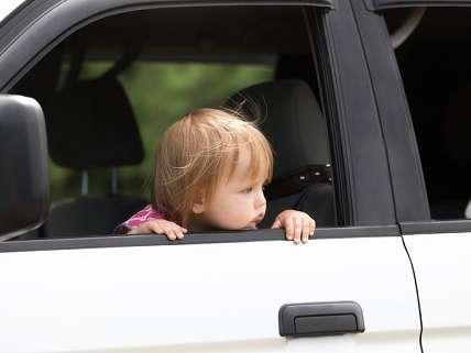 Car kid