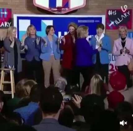 Hillary Vine