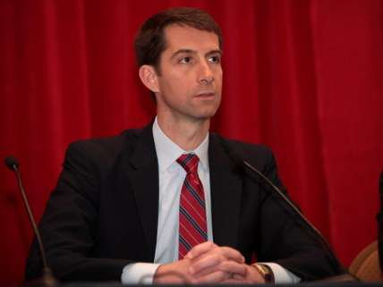 Tom Cotton
