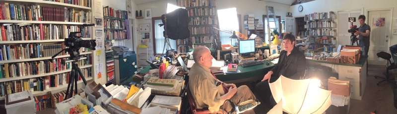    Harvey Silverglate interviewed in his office by Nick Gillespie.