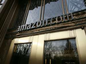 Amazon Entrance