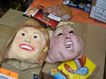 candidate masks