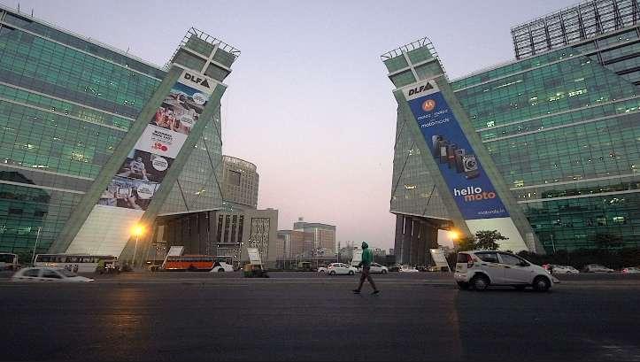 |||Downtown Gurgaon