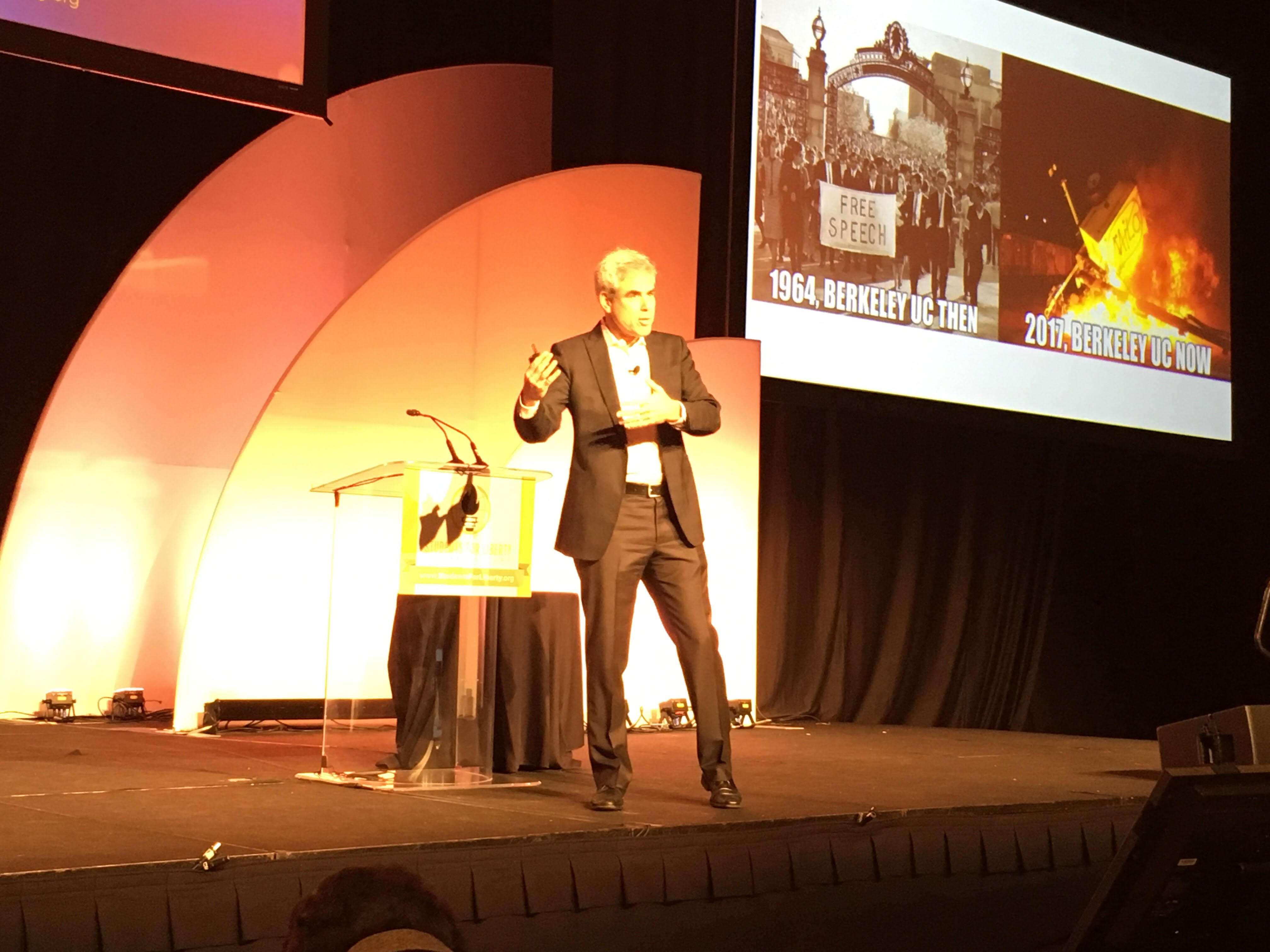 Jon Haidt at SFLcon