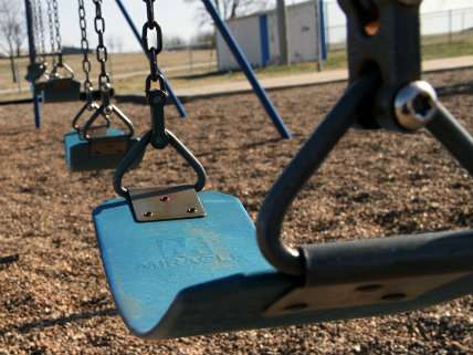 Enough Stranger Danger! Children Rarely Abducted by Those They Don't