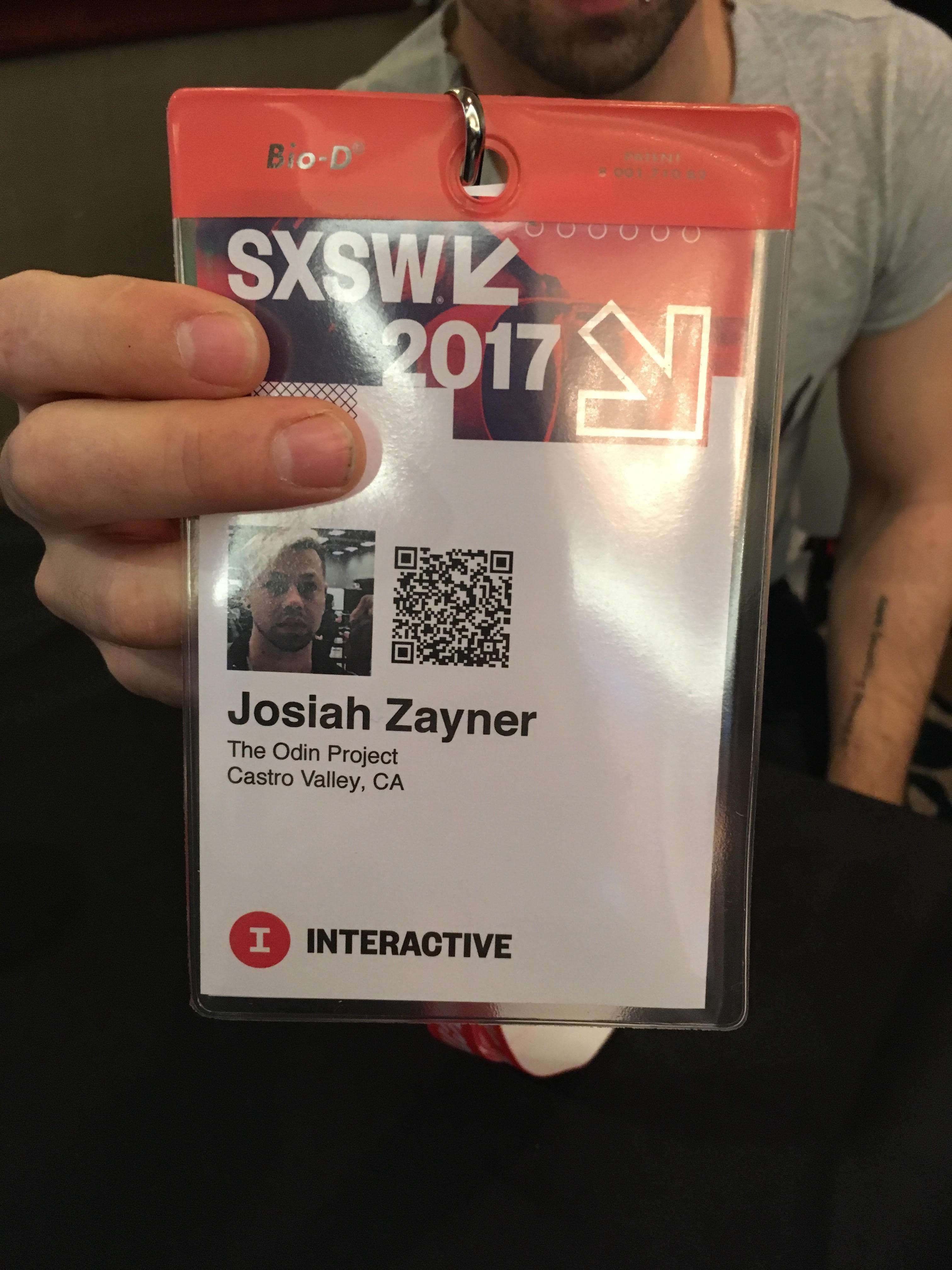 Josiah Zayner